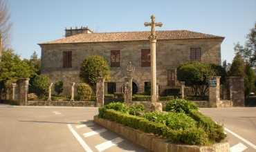 Cambados, conjunto histórico