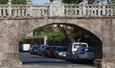 Arco-Puente - CAMBADOS